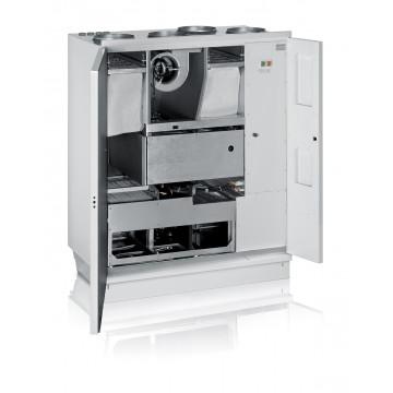 Enervent Pelican Z - новая установка для больших домов и офисов