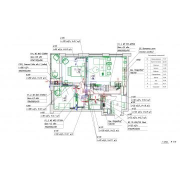 Новое решение для квартиры – ни сантиметра жилой площади