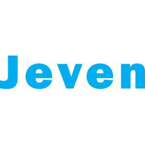 Поступили в продажу клапаны-глушители для воздуховодов Jeven