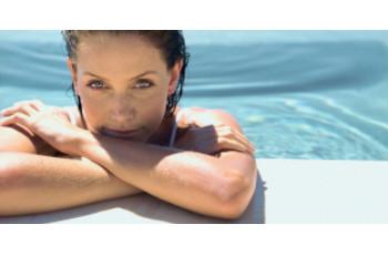 Вентиляционная установка для бассейна