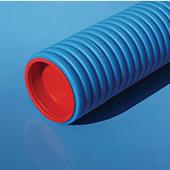 Гибкие пластиковые воздуховоды Klimaflex