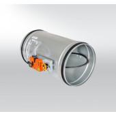 Регулятор расхода переменного потока воздуха RPM-V
