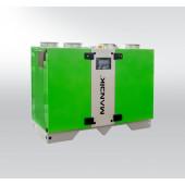 Компактная приточно-вытяжная установка